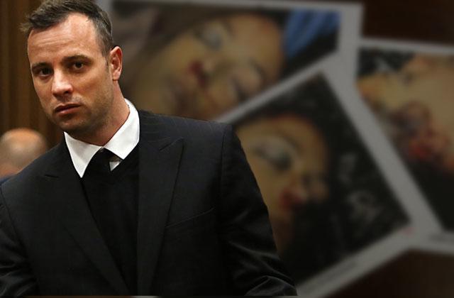 //Oscar Pistorius Murder Reeva Steenkamp Exposed Graphic Interview pp
