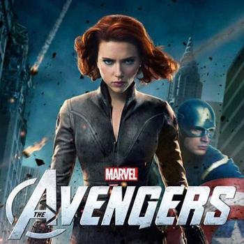 //the avengers