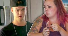 //Catelynn Lowell Tyler Baltierra couples counseling marital issues teen mom og pp