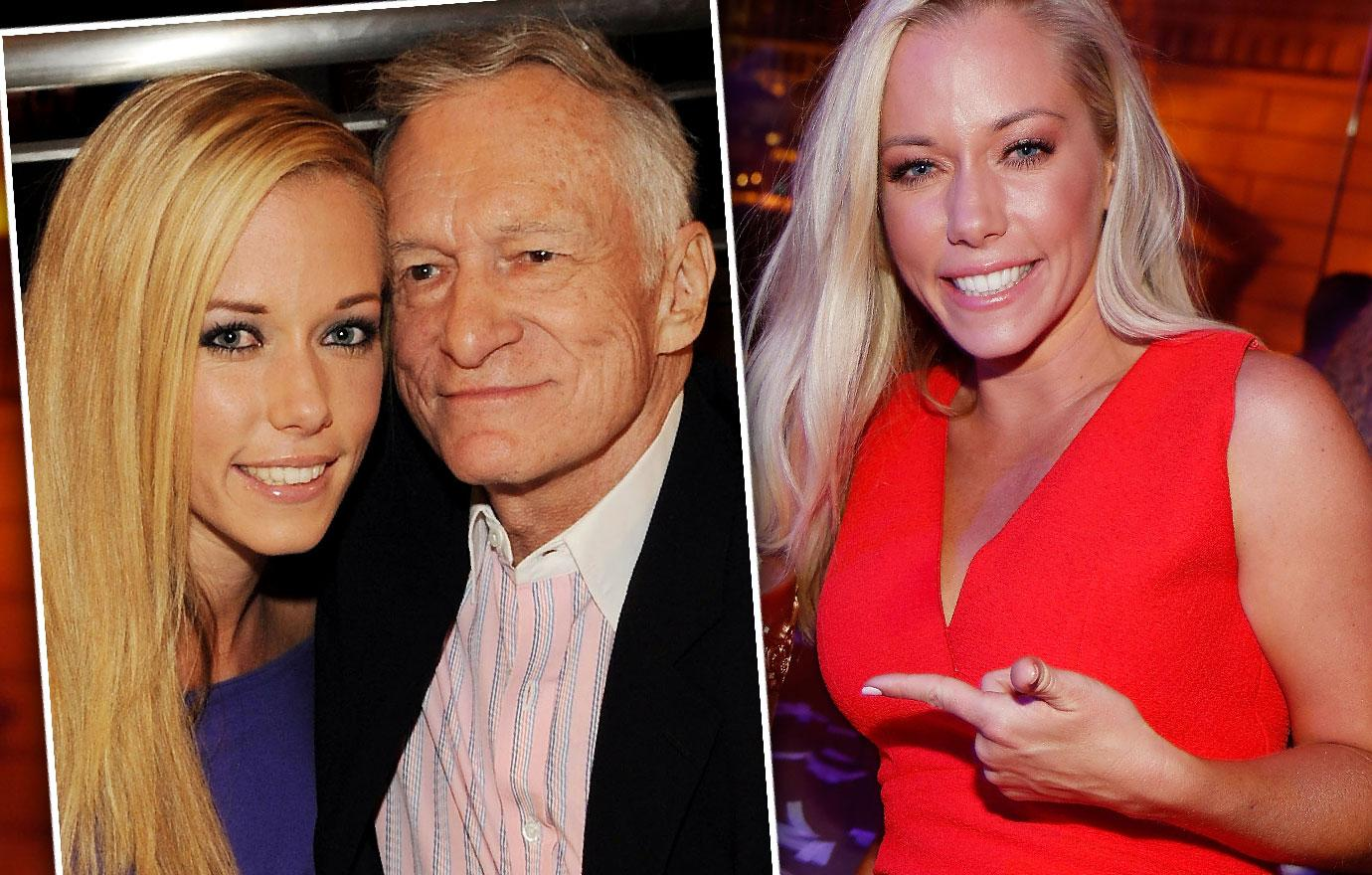 Kendra Wilkinson Says She's Celibate After Hank Divorce