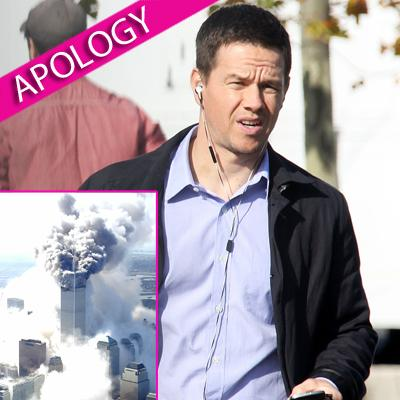 //wahlberg apology famefly post