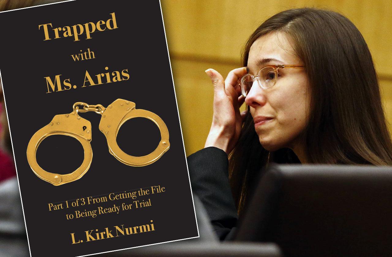 //jodi arias ex lawyer kirk nurmi fight court p