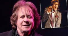Rock Star Eddie Money Dies At 70 After Battle With Esophageal Cancer