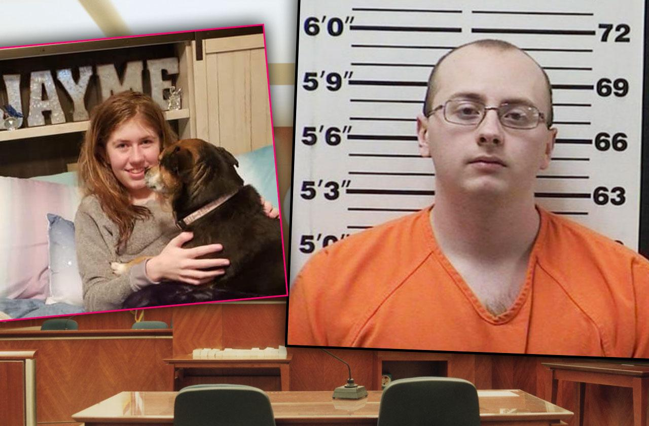 Jayme Closs Kidnapper Jake Patterson 5 Million Bail