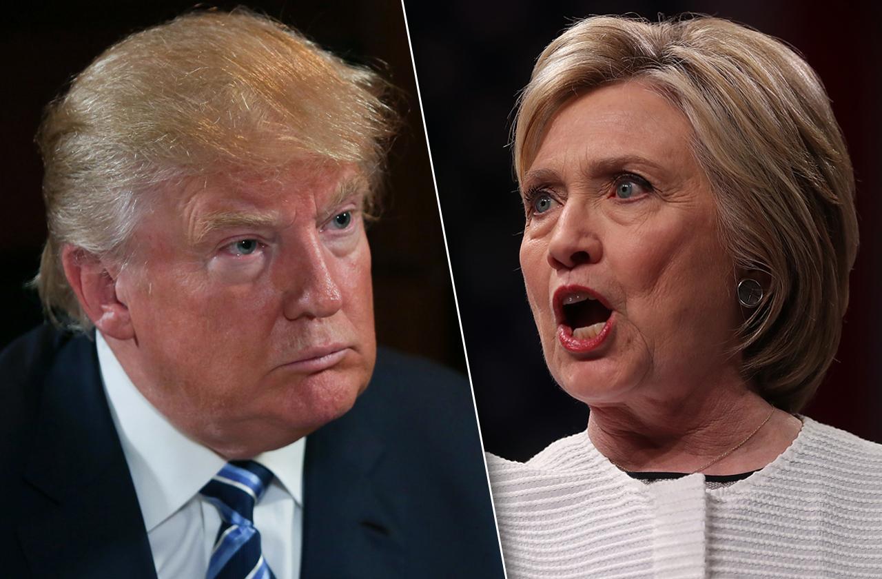 Hillary Clinton DNC Paid Trump Russia Dossier
