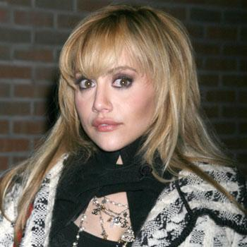 Brittany Murphy Heavy Metals In Her Blood Linked To Dangerous Drug