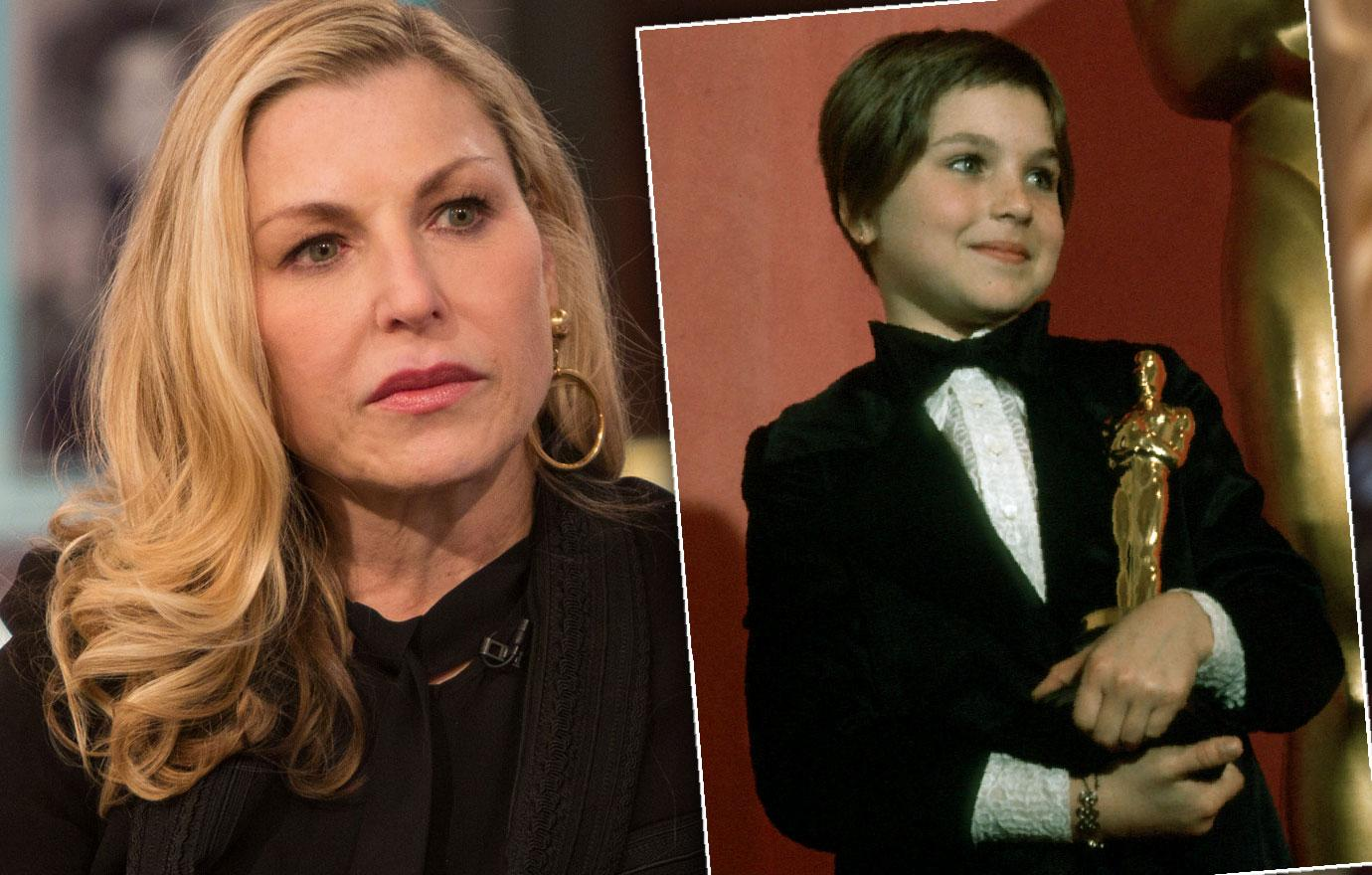 //tatum oneal reveals years of sex abuse as child star