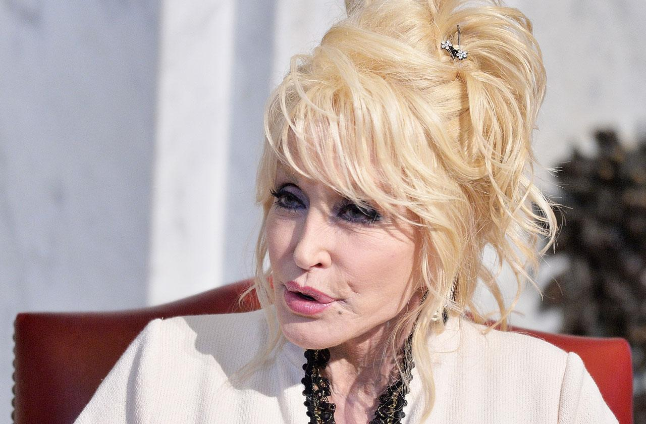 dolly parton medical crisis brother hospitalized thanksgiving holiday horror