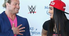 Nikki Bella Moves On With Ex Boyfriend Dolph Ziggler