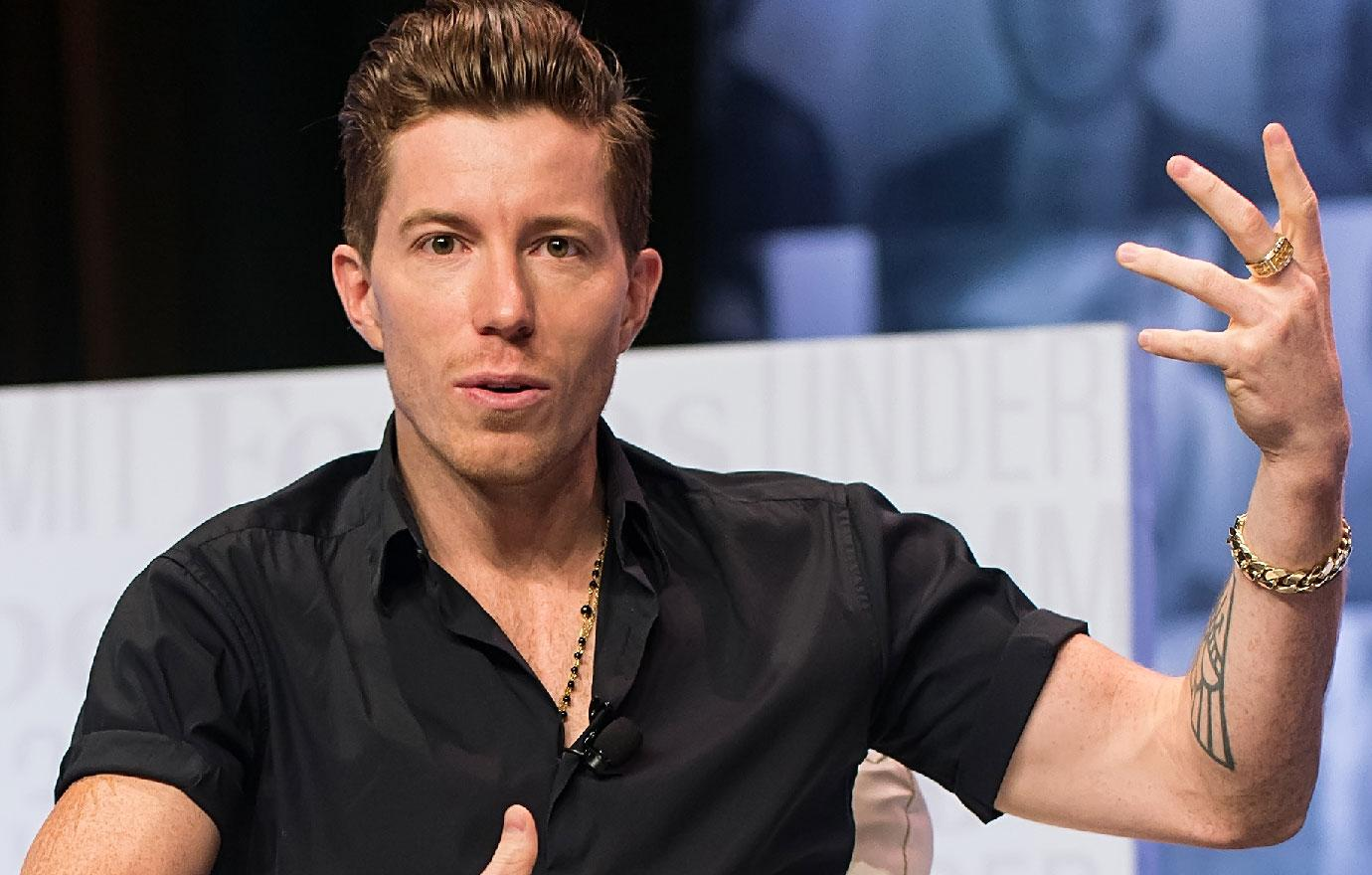 Shaun White Blasts Insurance Company Over Sexual Harassment Case