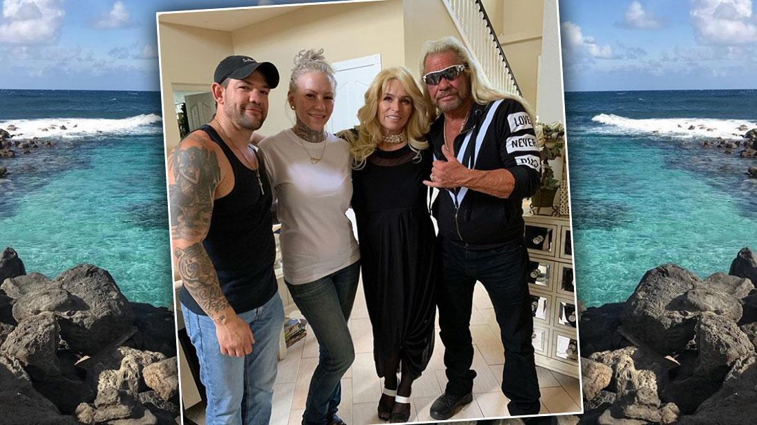Beth Chapman Funeral Plans Revealed, 2 Days After Death