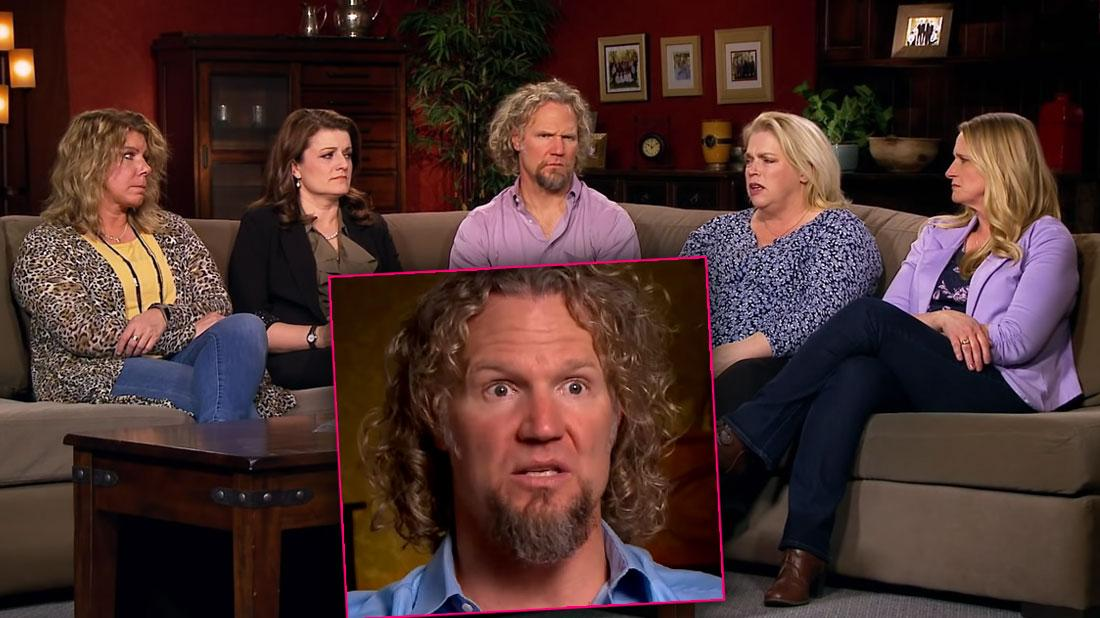 Sister Wives Debt Kody Brown Spouses Owe Thousands Taxes on Arizona Land Worried