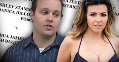 Josh Duggar Porn Star Battery Lawsuit
