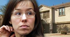 //jodi arias travis alexander home crime scene