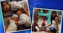 //Oklahoma Mom Stabs Children Kills  Month Old Baby pp