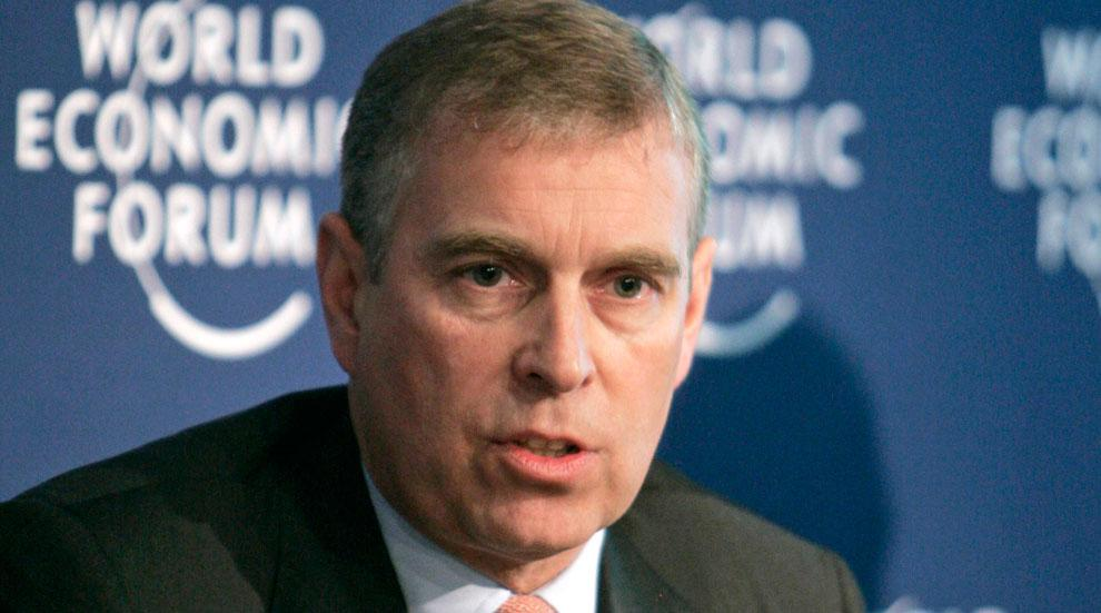 Prince Andrew Address Accusations