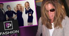 Melissa Rivers 'Fashion Police' Video