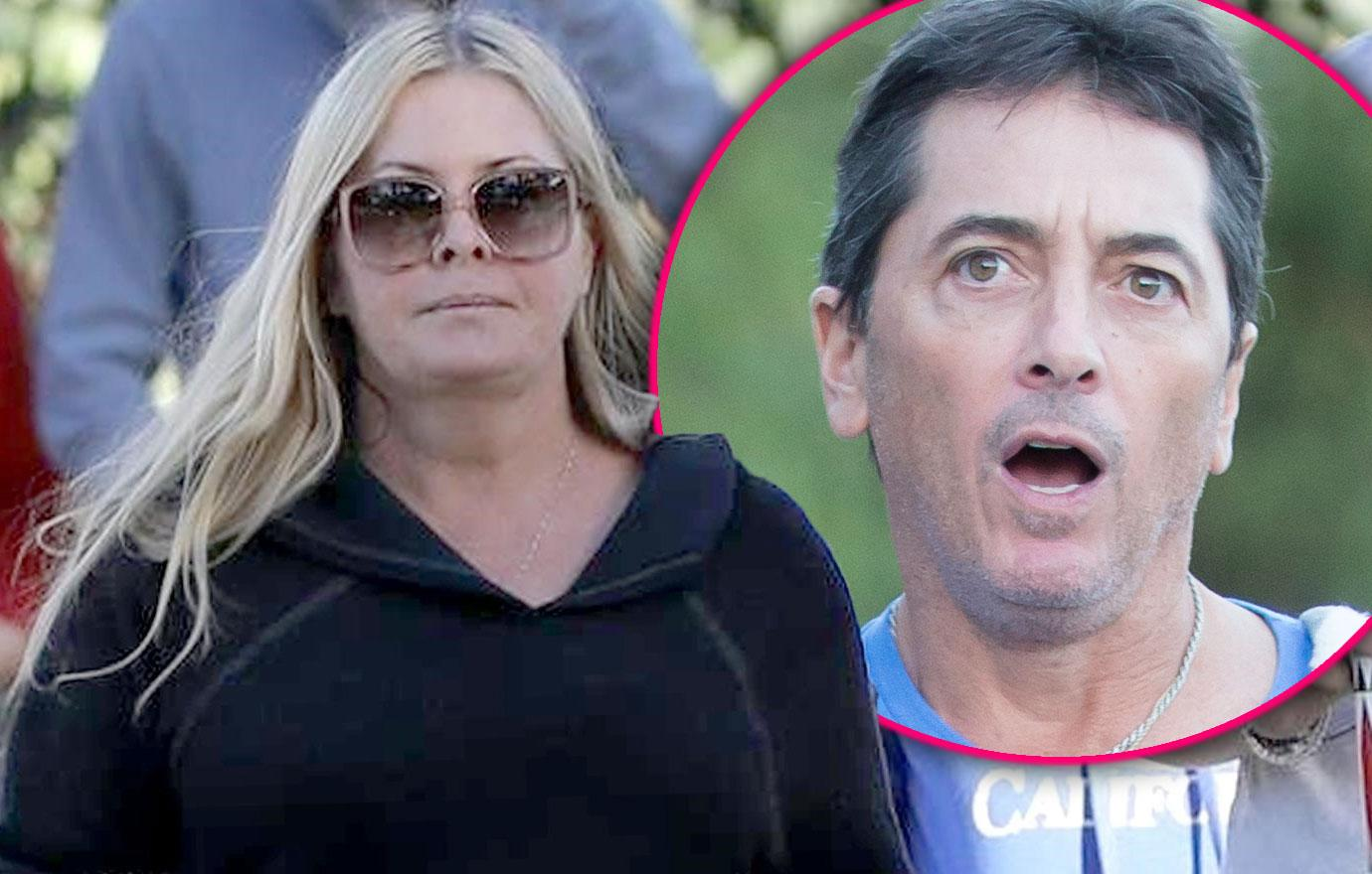 Nicole Eggert Ramps Up Scott Baio Accusations