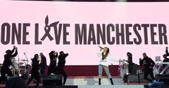 //ariana grande manchester concert live stream video pp