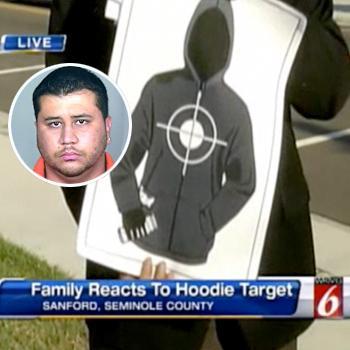 //trayvon martin target