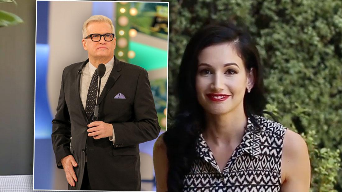'Price Is Right' Cancelled After Murder Of Drew Carey's Ex