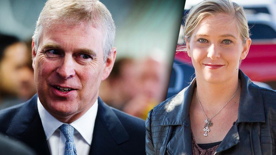 Royal Sex Scandal US Government Filing Virginia Roberts