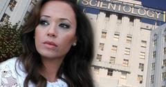 //leah remini church of scientology money pp