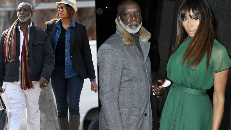 Cynthia Bailey Scandal -- History Of Peter Thomas Cheating Rumors