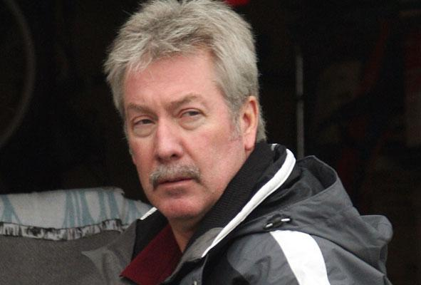 //drew peterson attacked prison pp