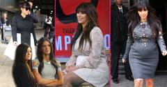 //kendall kylie defend fat kim