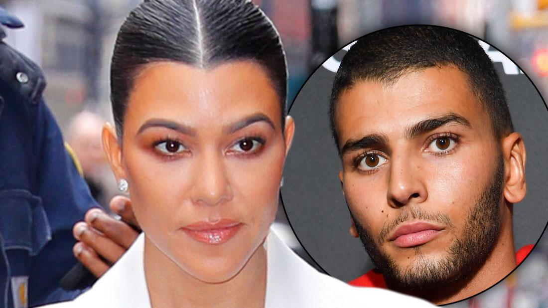 Kourtney Kardashian Wants Younes Bendjima Back As 'KUWTK' Star Turns 40