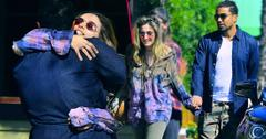 Loved Ones Rush Paris Jackson Side After Suicide Attempt