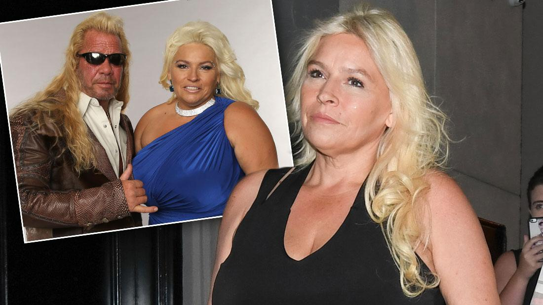 Dog The Bounty Hunter Hosting Colorado Funeral For Beth Chapman