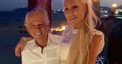 david Saperstein wife hillevi mysterious death vacation