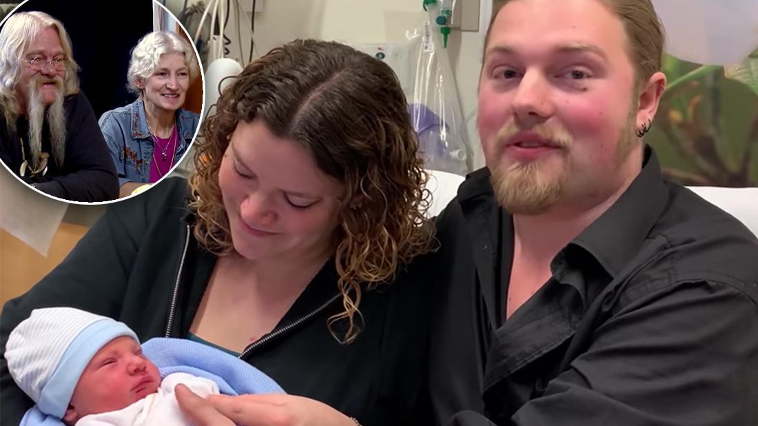 Billy Brown Buys Son Noah & Wife Rhian $220K Colorado Cottage Amid Family Feud