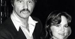 Burt Reynolds Death Sally Field Dispensed Pills To Ex