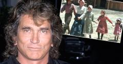 Michael Landon Drank Vodka All Day Before Cancer Death