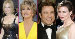Oscar Botox Faces