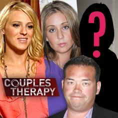 //jon gosselin shopping girlfriends couples therapy sq