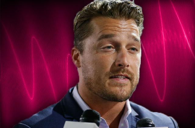 //chris soules  call before leaving dying victim the bachelor pp