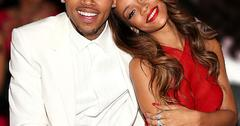 //chris brown rihanna square getty