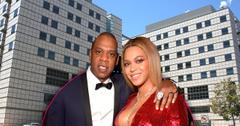 Beyonce Birth Twins Solange Knowles Hospital