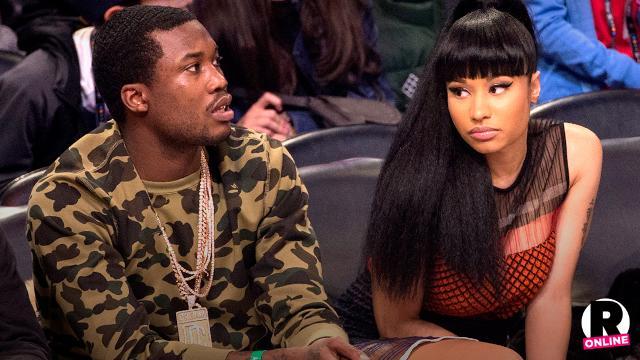 Nicki Minaj Meek Mill Break Up