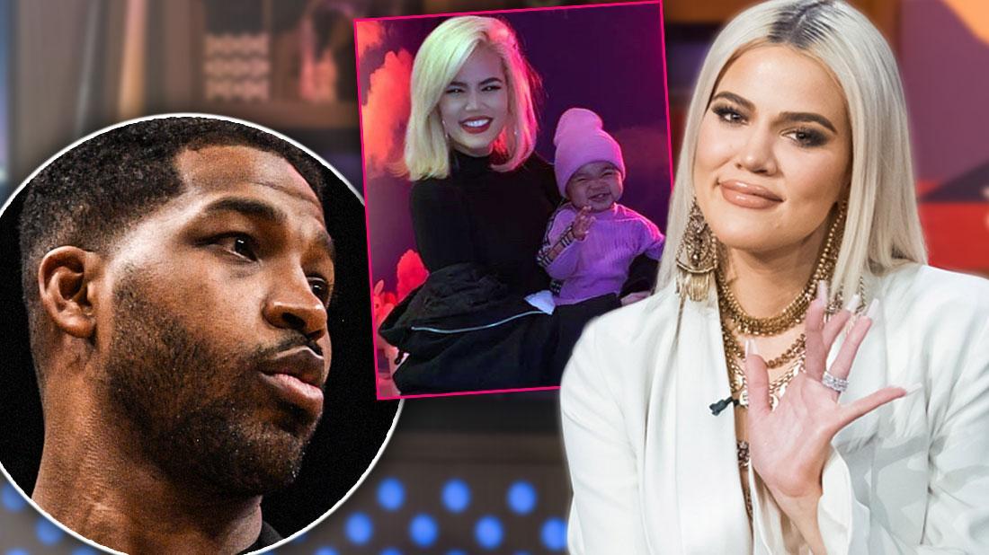 Khloe Kardashian True Made Tristan Thompson Cheating Worth It