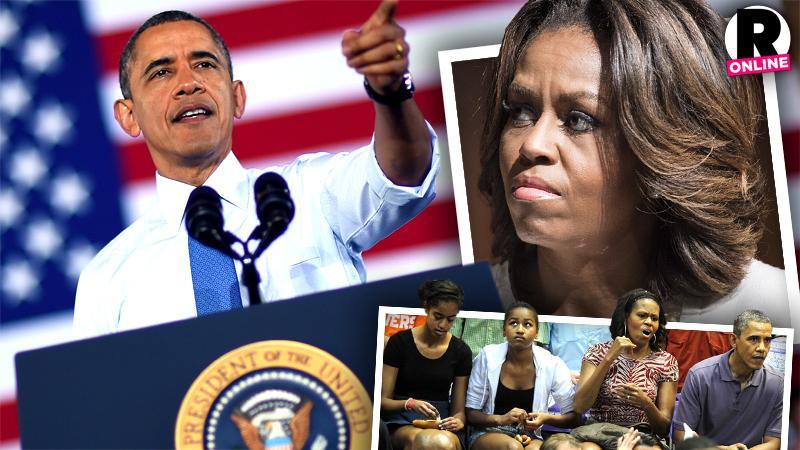 //barack obama michelle obama secrets lies pp sl