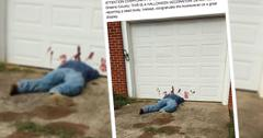 Decapitated Body Tennessee 911 Photos