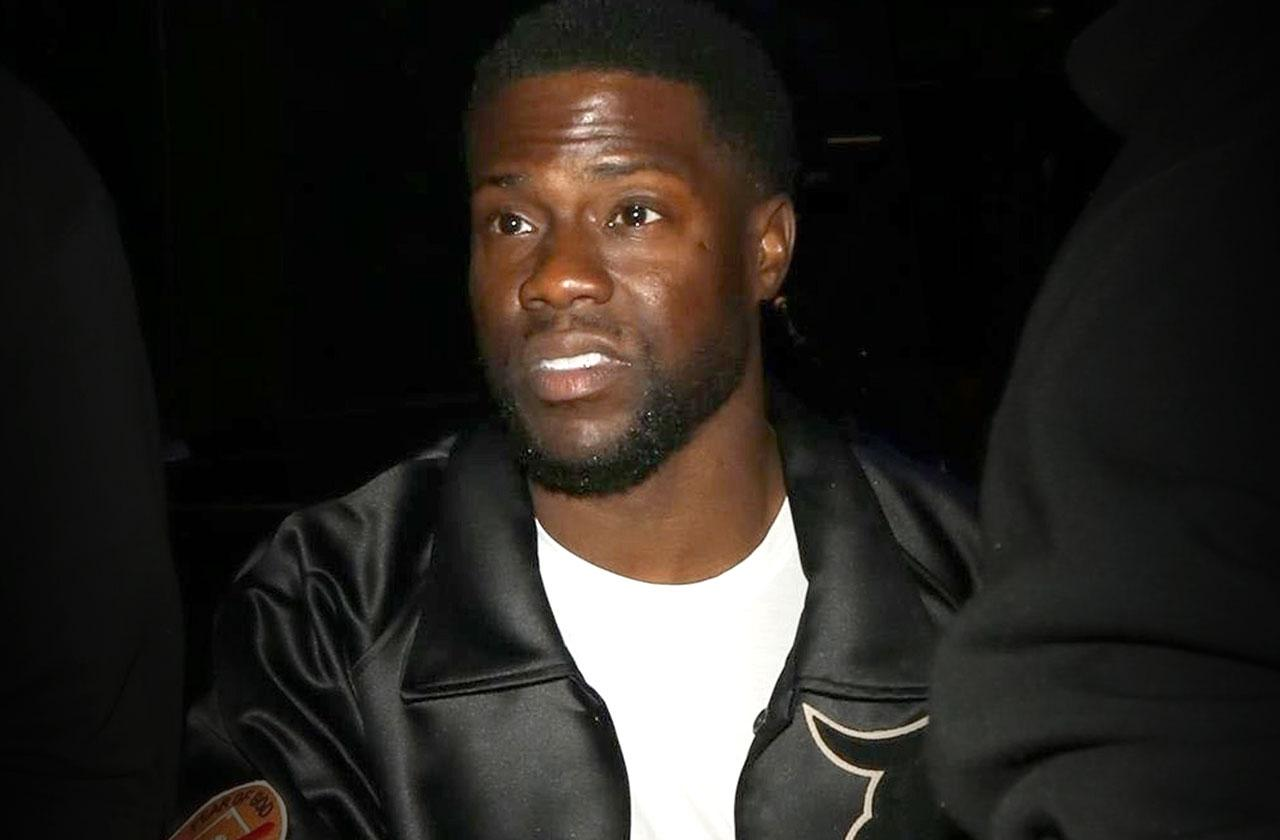 //man charged extorting kevin hart sex video pp