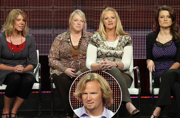 //sister wives polygamist church kicked out aub home practicing prayer  pp