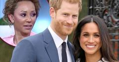 //Spice Girls Perform Royal Wedding Mel B pp