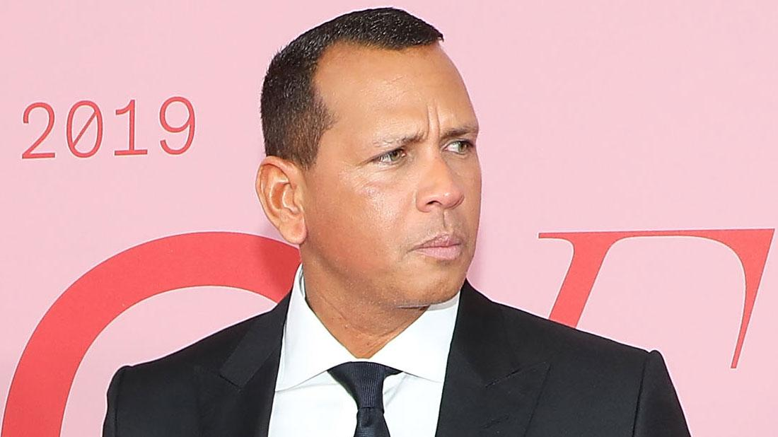 A-Rod Gets An 'F': 'Boring' Alex Sent To TV Charm School For On-Screen Makeover